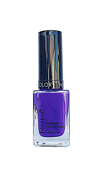 NP65 - Nabi 5 Nail Polish Angel Blue