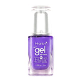 NG70 - New Gel Nail Polish Angel Blue