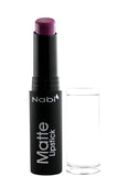 MLS72 - Matte Lipstick Grape