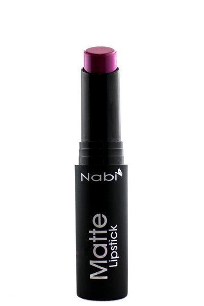 MLS73 - Matte Lipstick Purple