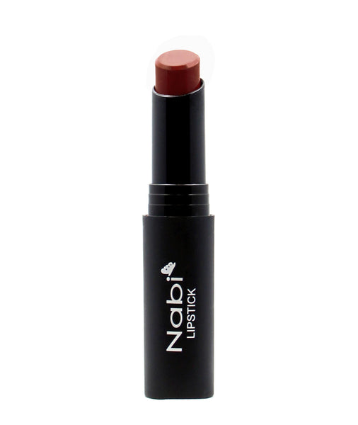 NLS76 - Regular Lipstick Dark Brown II