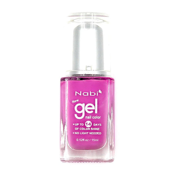 NG79 - New Gel Nail Polish Lavender III