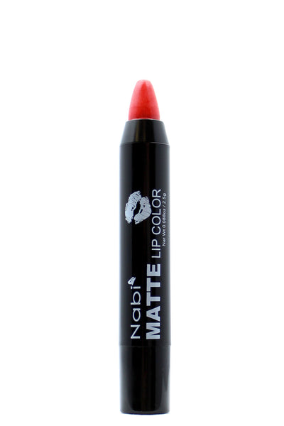 ML07 - Matte Lip Color Baby Orange