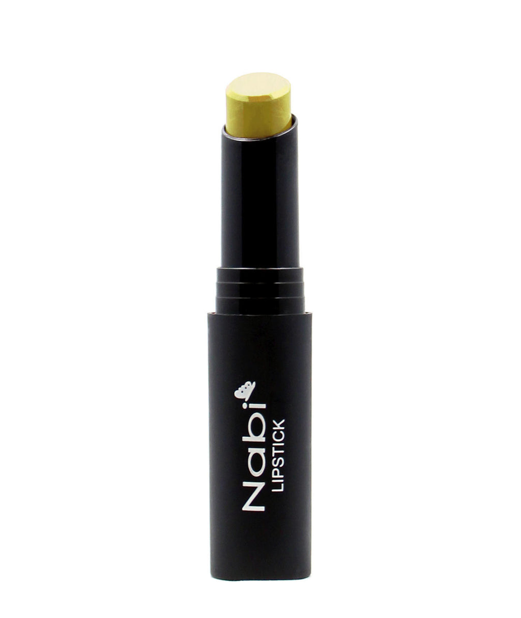 NLS81 - Regular Lipstick Yellow