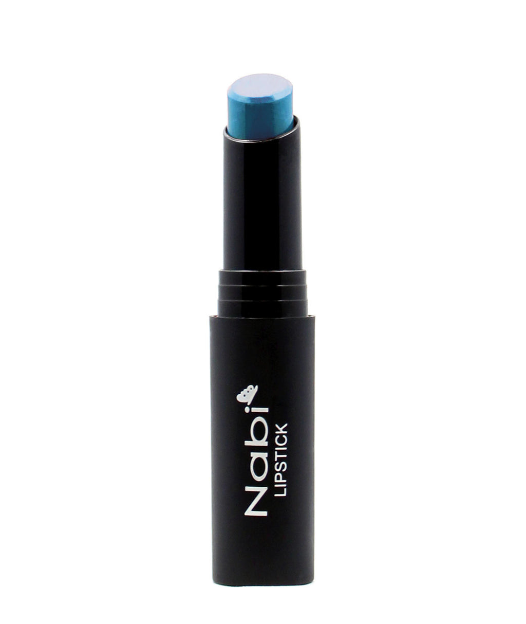 NLS83 - Regular Lipstick Sky Baby Blue