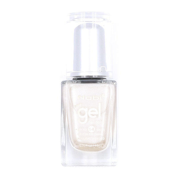NG85 - New Gel Nail Polish Beige