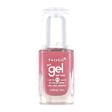 NG09 - New Gel Nail Polish Mocha