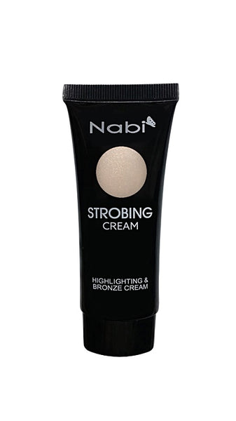 A736(01) - STROBING CREAM (HIGHLIGHT & BRONZER) #1