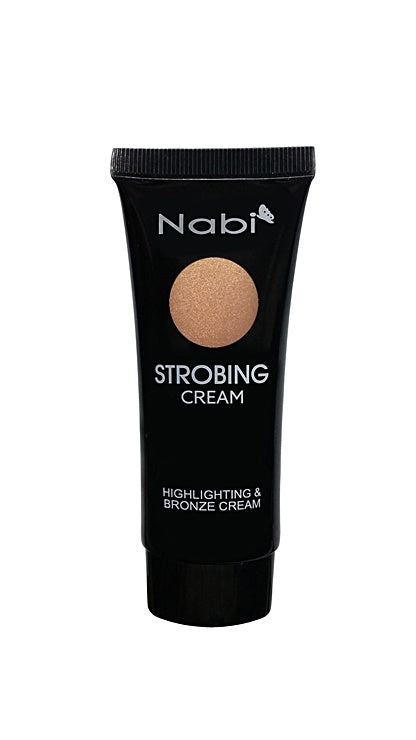 A736(02) - STROBING CREAM (HIGHLIGHT & BRONZER) #2