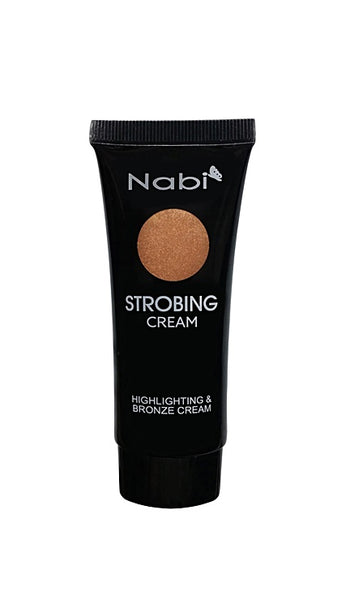 A736(04) - STROBING CREAM (HIGHLIGHT & BRONZER) #4