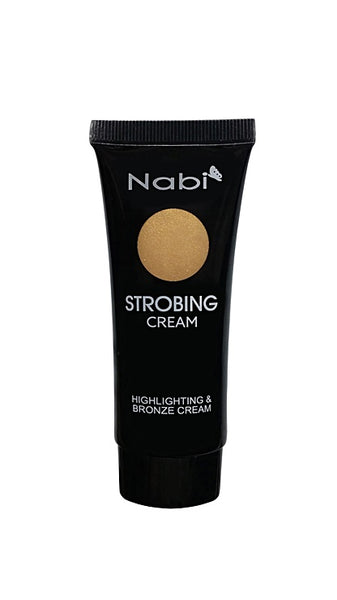 A736(05) - STROBING CREAM (HIGHLIGHT & BRONZER) #5