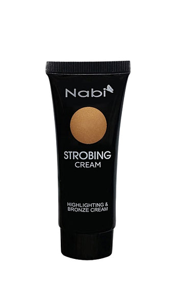 A736(06) - STROBING CREAM (HIGHLIGHT & BRONZER) #6