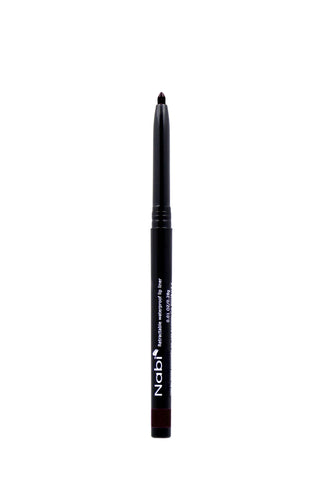 AP01 - Retractable Auto Lip Liner Pencil Black