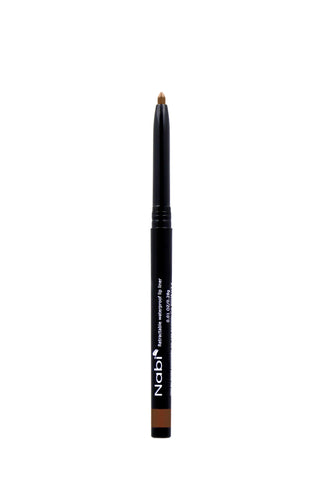 AP03 - Retractable Auto Eye Liner Pencil Dark Brown