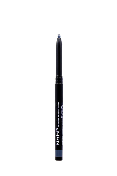 AP10 - Retractable Auto Eye Liner Pencil Navy Blue
