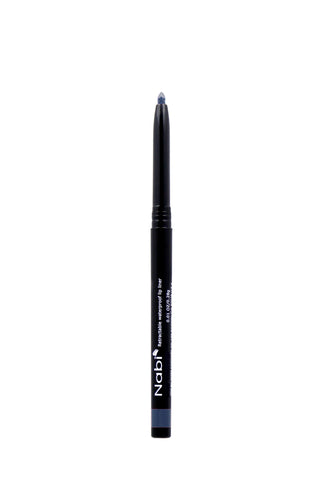 AP10 - Retractable Auto Lip Liner Pencil Navy Blue