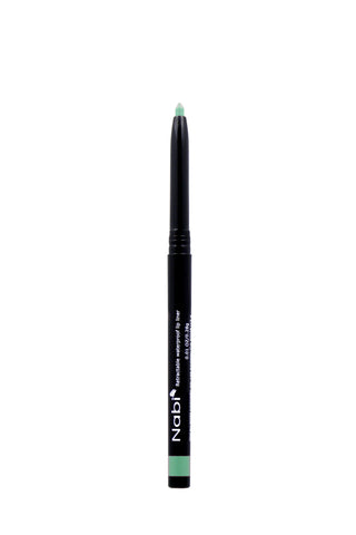 AP13 - Retractable Auto Eye Liner Pencil Lime