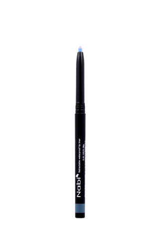 AP14 - Retractable Auto Lip Liner Pencil Stain Blue