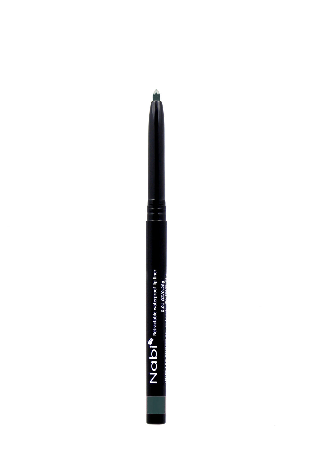 AP15 - Retractable Auto Eye Liner Pencil Charcoal Grey