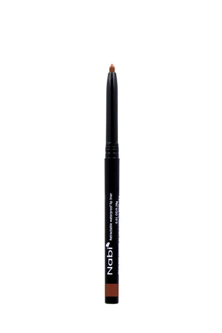 AP19 - Retractable Auto Lip Liner Pencil Natural