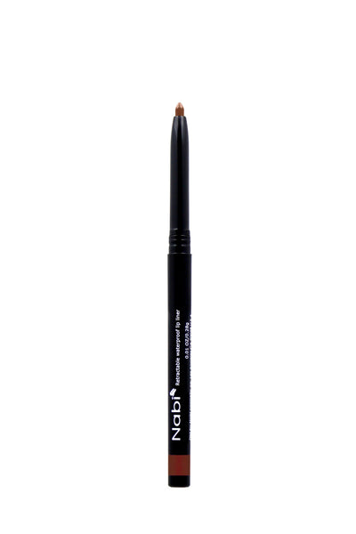 AP22 - Retractable Auto Lip Liner Pencil Hot Cocoa