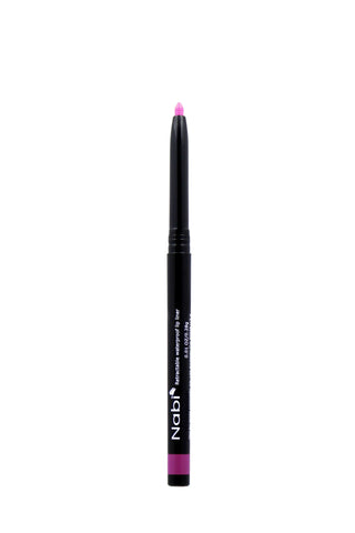 AP25 - Retractable Auto Eye Liner Pencil Soft Pink