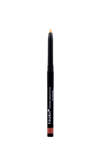 AP30 - Retractable Auto Eye Liner Pencil Peach