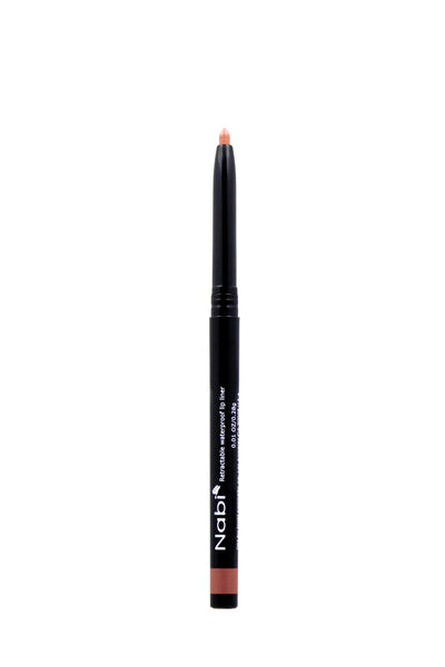AP31 - Retractable Auto Lip Liner Pencil Rust
