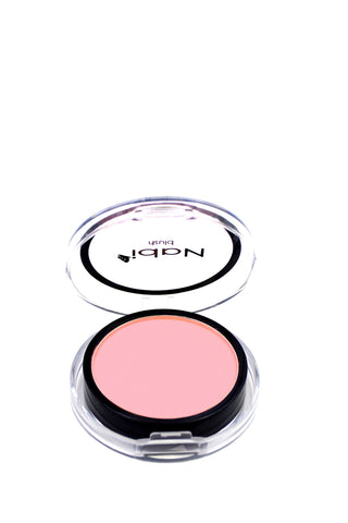 BL02 - Nabi Blush Hot Rose