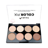 CF01 A - Color Fix 8 Color Concealer Palette A