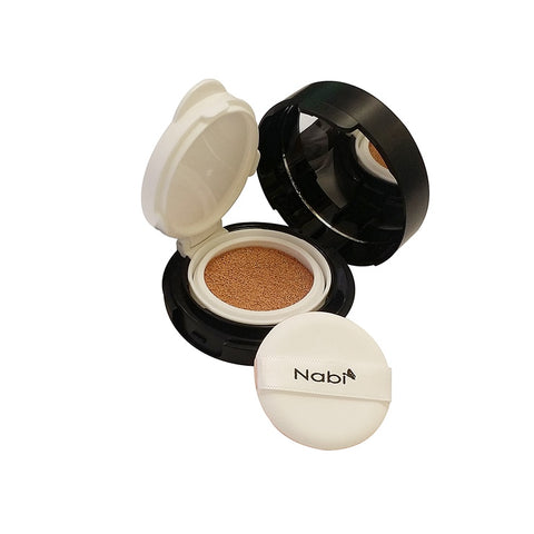 CLF-01   Nabi Cushion Foundation  Sand Beige