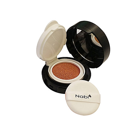CLF-04   Nabi Cushion Foundation  Buff