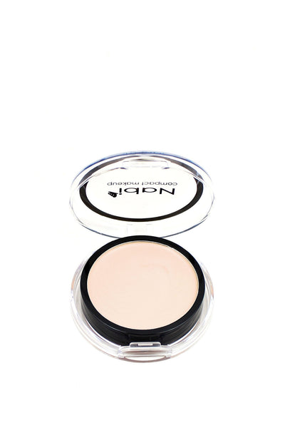 CM501 - Compact Makeup Clear Beige