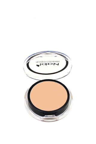 CM505 - Compact Makeup Medium Beige