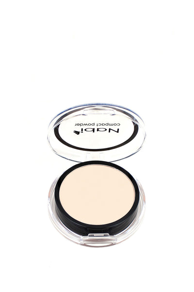 CP501 - Compact Powder Clear Beige