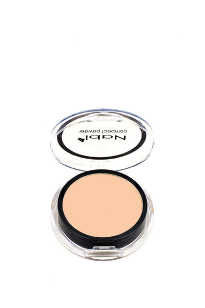 CP502 - Compact Powder Cream Beige