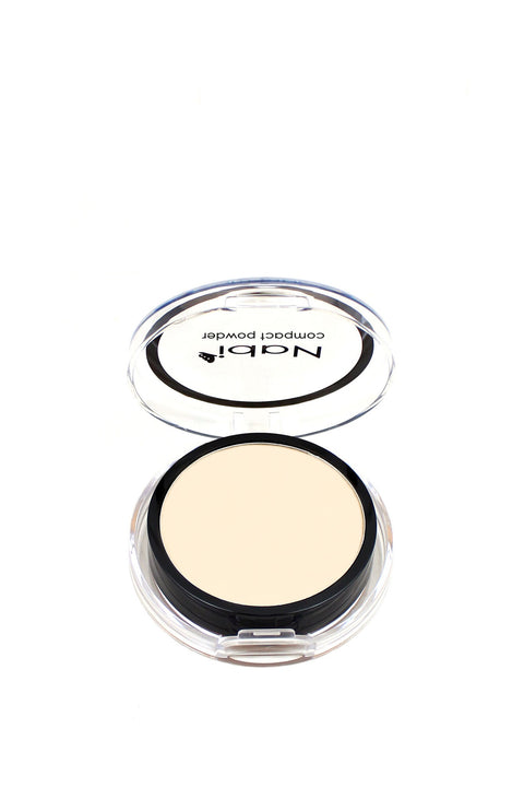CP506 - Compact Powder Soft Beige