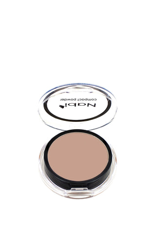CP507 - Compact Powder Hot Beige