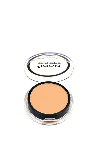 CP508 - Compact Powder Honey Beige