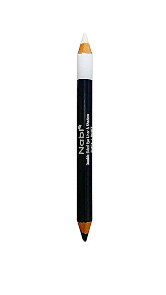 DEE05 - 3 in 1 Jumbo Duo Pencil White
