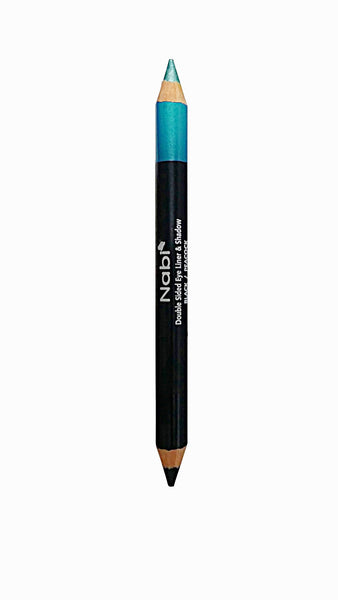 DEE07 - 3 in 1 Jumbo Duo Pencil Peacock