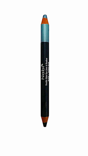 DEE09 - 3 in 1 Jumbo Duo Pencil Ocean Blue