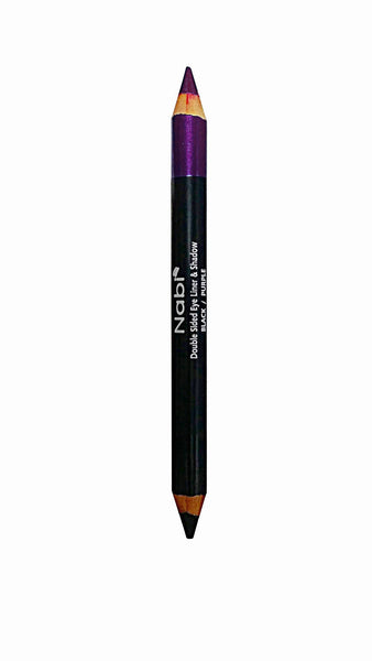 DEE11-  3 in 1 Jumbo Duo Pencil Purple