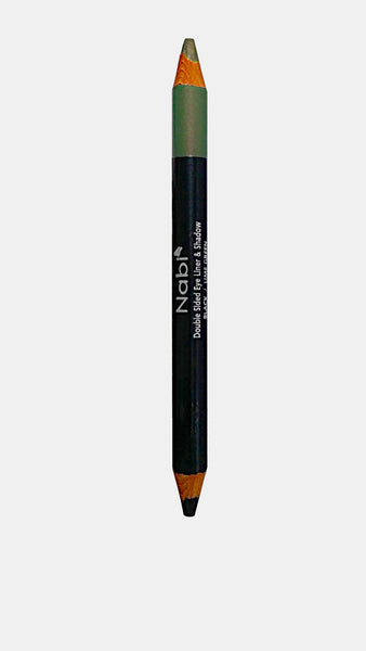 DEE12 - 3 in 1 Jumbo Duo Pencil Lime Green