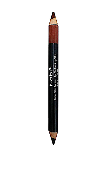 DEL04 - 3 in 1 Jumbo Duo Pencil Cocoa