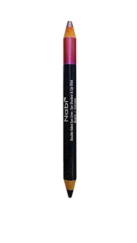 DEL07 - 3 in 1 Jumbo Duo Pencil Fuchsia