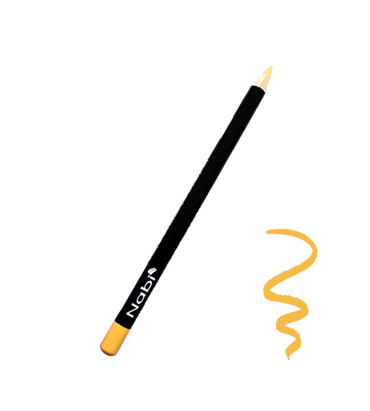 "E09 - 7 1/2"" Long Eyeliner Pencil Gold"
