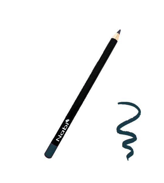 "E11 - 7 1/2"" Long Eyeliner Pencil Emerald Green"