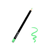 "E18 - 7 1/2"" Long Eyeliner Pencil Lime"