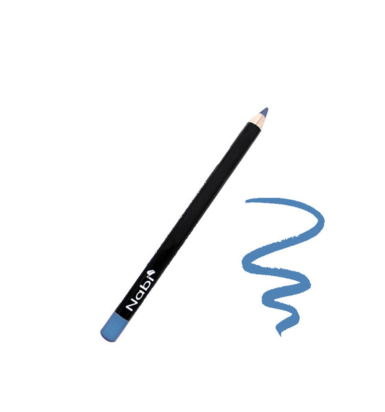 "E20 - 5 1/2"" Short Eyeliner Pencil Stain Blue"